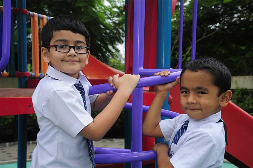 Early Years | Lodha World School Palava