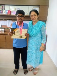"""National Space Science Essay Writing Competition organised by """"The Hindu"""""""