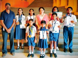 Sports For All (SFA) Winners