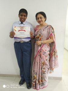 National Mathematics Contest
