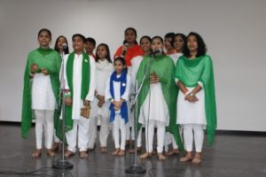 Inter-House Music Competition