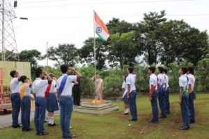 Independence Day celebrations