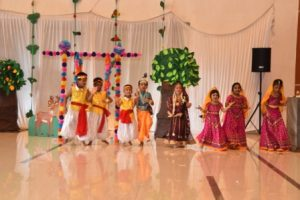Annual Concert – Pre Primary Section
