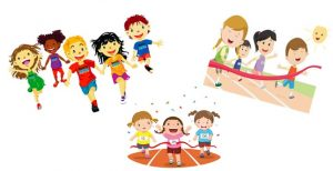 Annual Sports Meet – Pre Primary Section