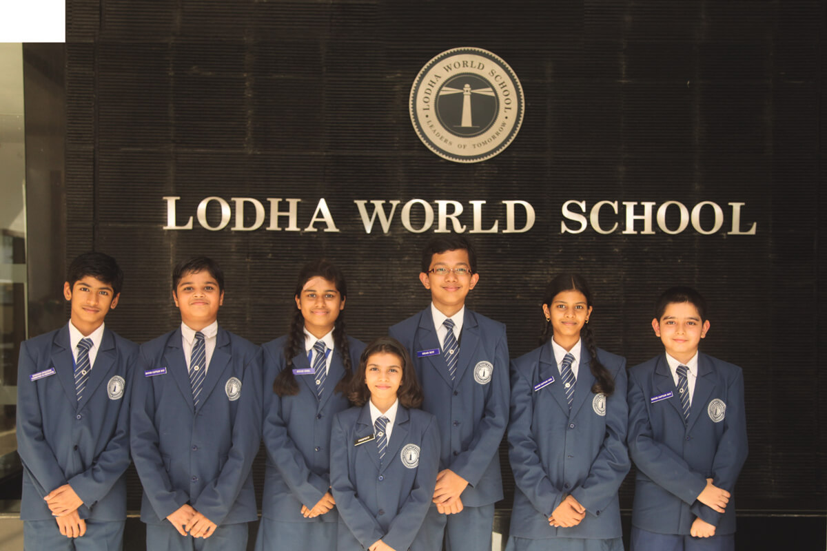 Vision and Philosophy |  Lodha World School Thane