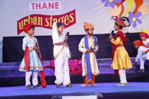 Inter House Performing Arts Festival