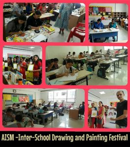 AISM – Inter-School Drawing and Painting Festival