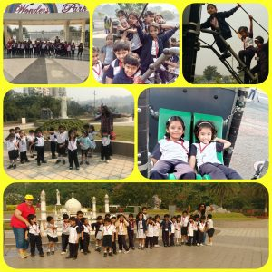 Children's Day Celebrations at Wonders Park, Nerul