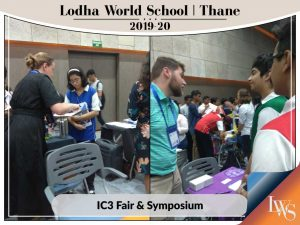 IC3 Fair & Symposium
