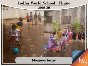 Monsoon Soccer